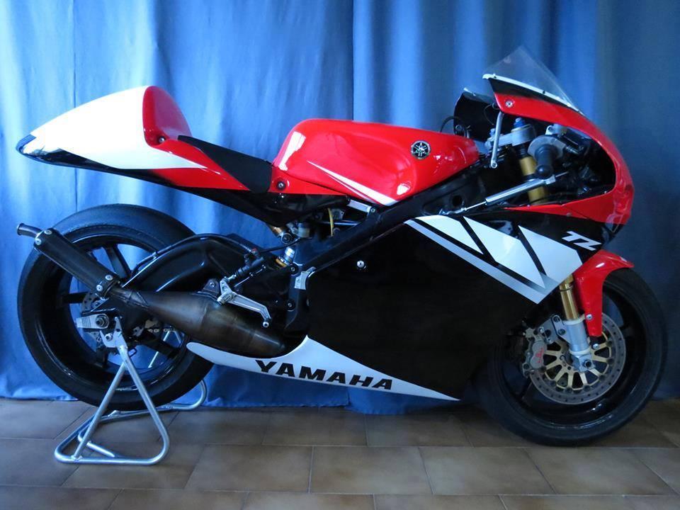 Yamaha - 33